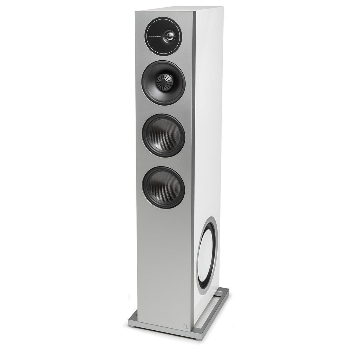 Kolumna głośnikowa podłogowa DEMAND 17 L