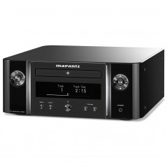 MCR612 Stereo amplituner CD with DAB+ and internet radio MELODY X