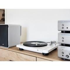Automatyczny gramofon analogowy DP-450USB