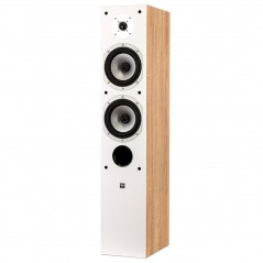 Floorstanding speaker SIX LIGHT OAK