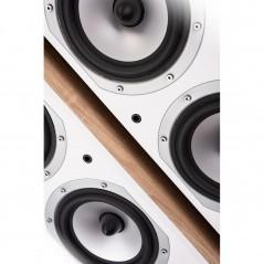 Floorstanding speaker SIX LIGHT OAK