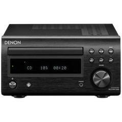 Stereo Receiver z CD RCD-M41 DAB+