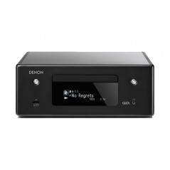 Stereo Receiver CD RCDN-10