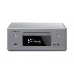 Amplituner stereo z CD RCDN-10