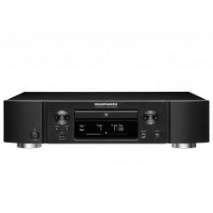 Sieciowy odtwarzacz z CD oraz z DAC ND8006