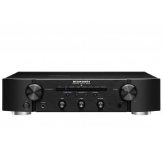 Integrated Amplifier PM6006 BLACK
