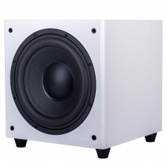 Active subwoofer system SUB-10 BLACK