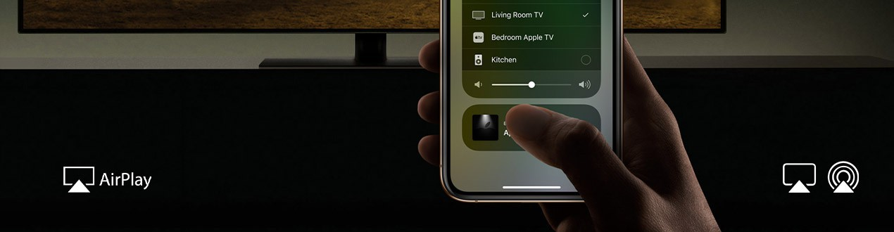 Multiroom | Airplay