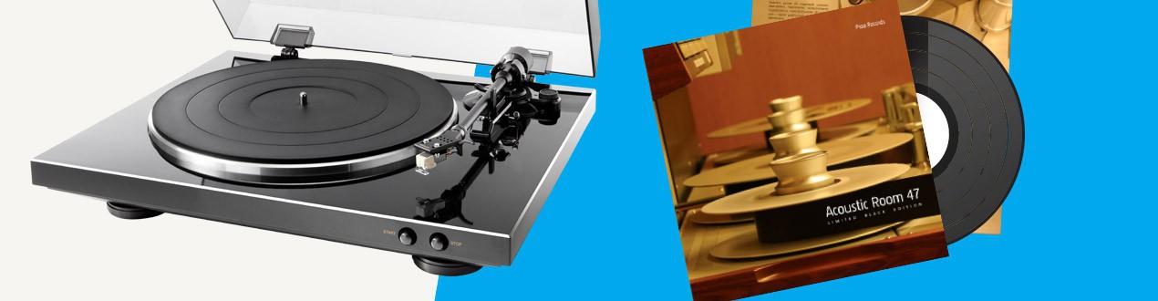 Płyty CD i płyty winylowe, to produkty wysokiej klasy, które zostały stworzone z certyfikowanych tworzyw