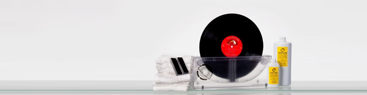 Akcesoria gramofonowe